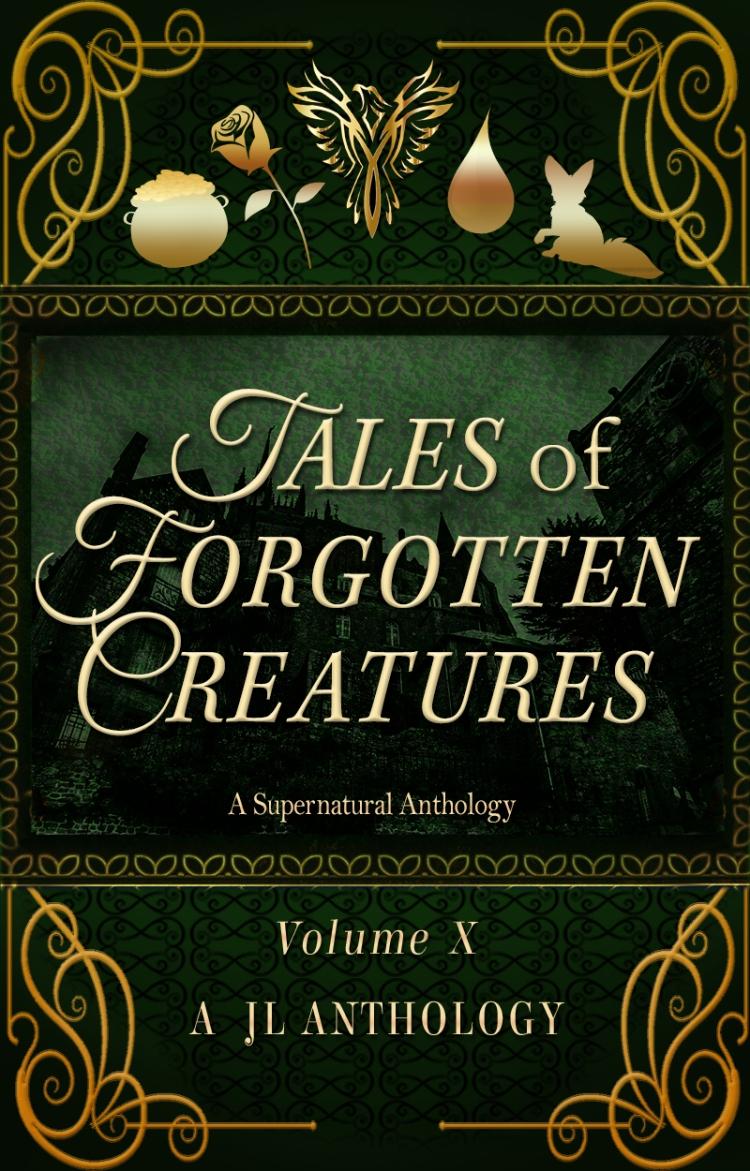 Forgotten Creatures